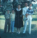 Burleigh Law family, Wembo Nyama 1955