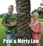 Paul and Marty Law